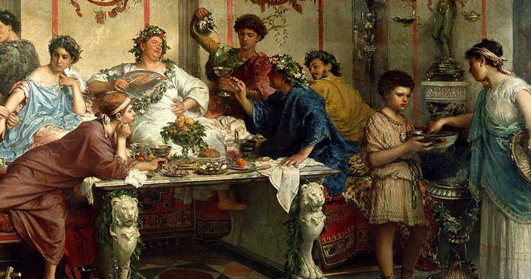 Image result for roman ancient food